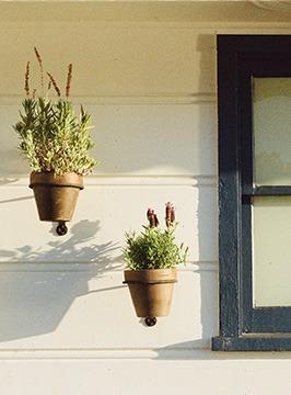 Une maison individuelle RT 2012
