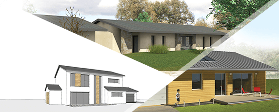 Découvrez les plans de maisons de Maisons Partout