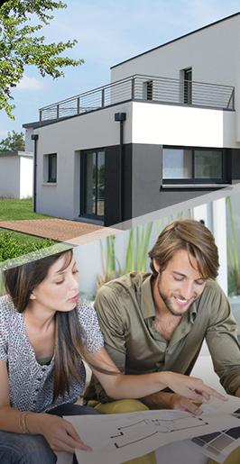 Découvrez les plans de maisons - maisons Bernard Jambert