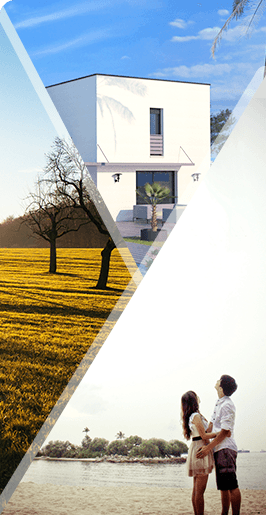 Consultez toutes les offres de terrains+maisons de Maisons France Confort