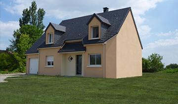 Découvrez nos maisons traditionnelle
