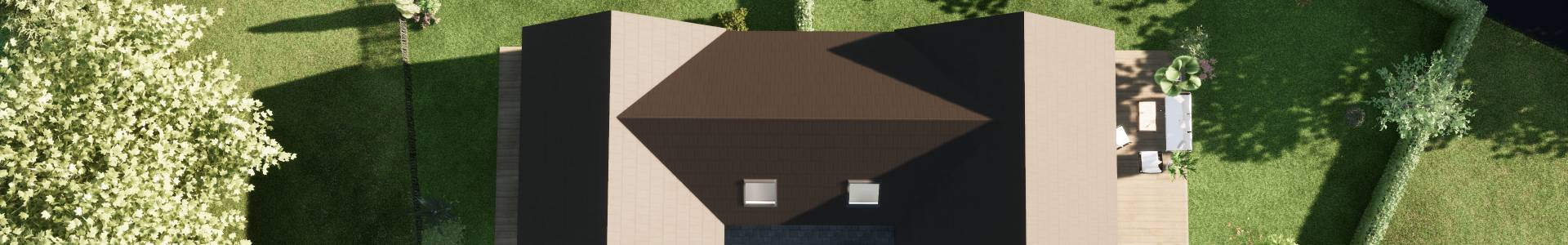 2 maisons neuves à Rountzenheim