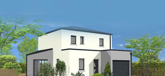 Découvrez nos modèles de maisons