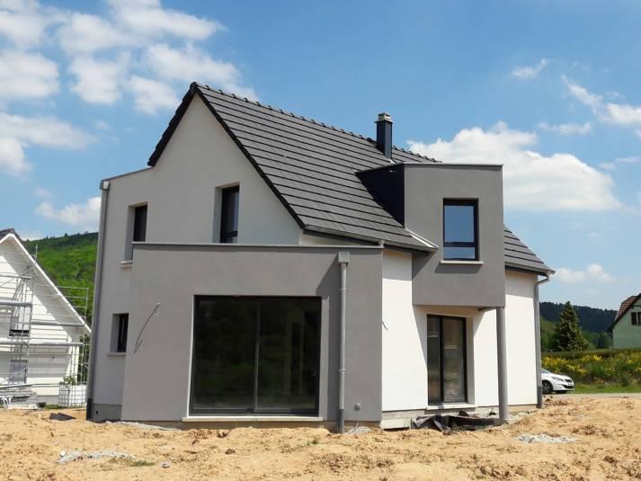 Maisons à Dambach Neunhoffen