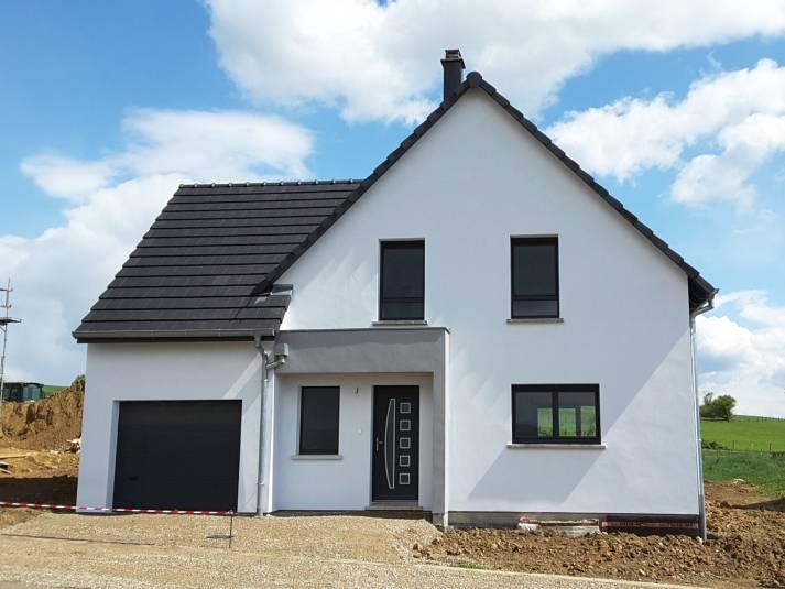 Maisons à Gundershoffen