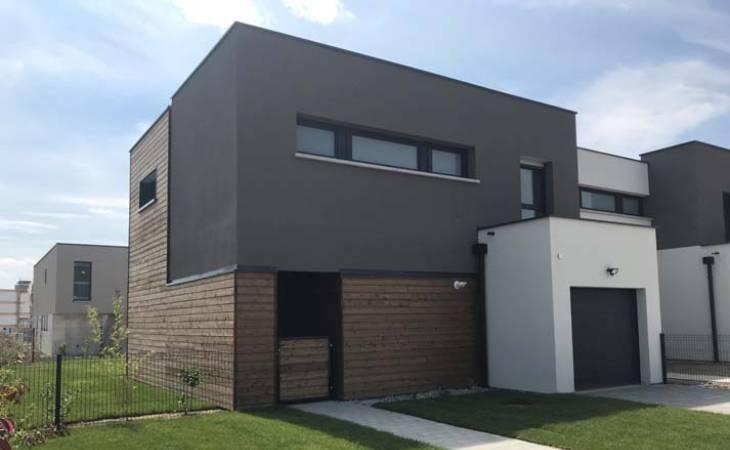 Découvrez les maisons réalisées par Maisons Brand