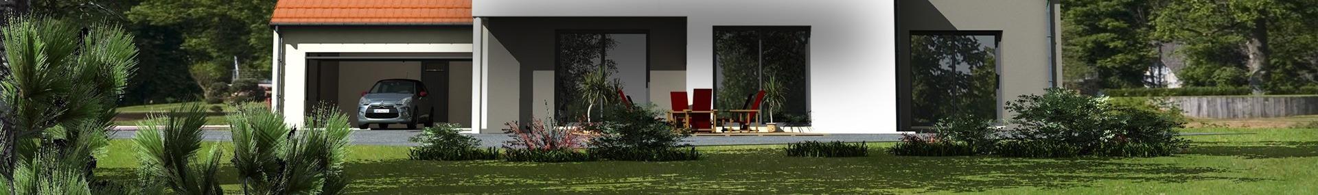 Construisez votre maison sur mesure avec Maisons Les Naturelles