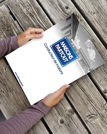 Téléchargez le catalogue Maisons Partout gratuitement
