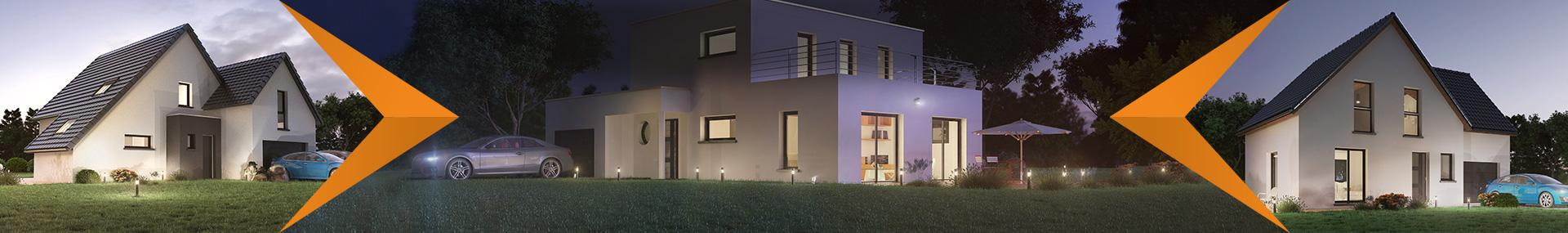 Réalisez votre projet de construction avec Maisons Brand