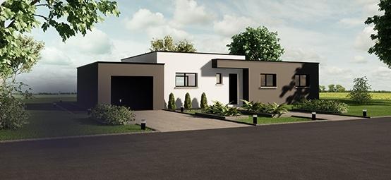 Constructeur régional de maisons individuelles - BRAND Maisons ...