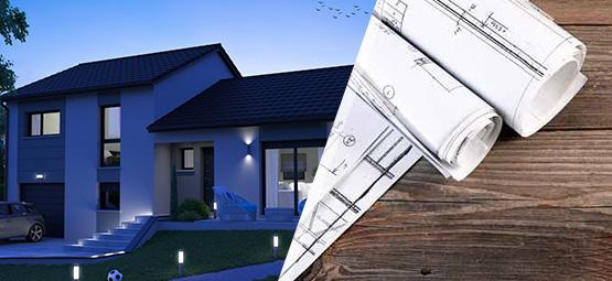 Constructeur de maisons individuelles - Maisons Horizon