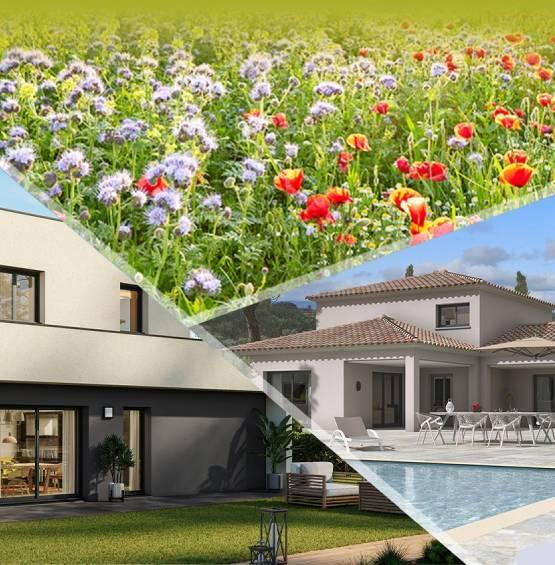 Vous avez un projet de maison individuelle ?