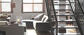 Maison neuve :  Les 3 commandements pour aménager votre salon/séjour ?