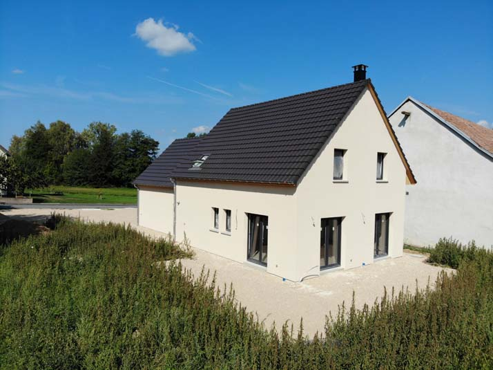 Maisons à Chevremont