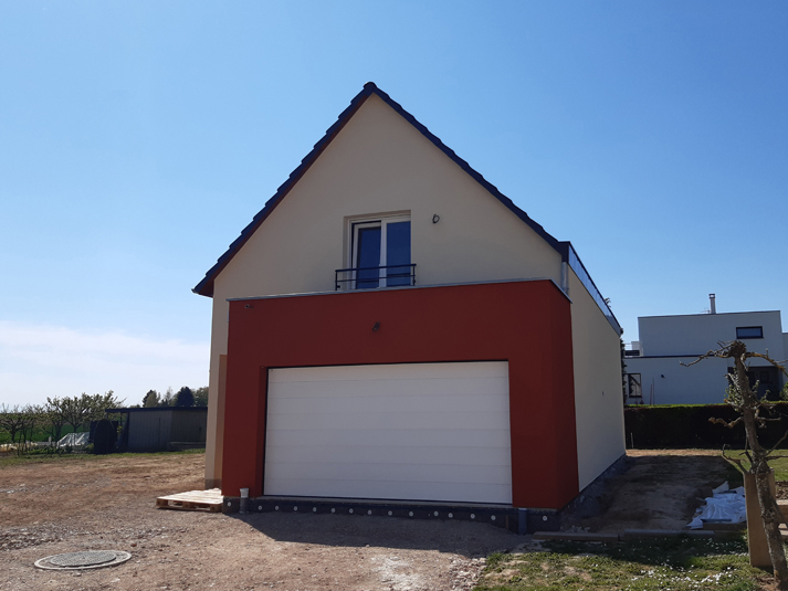 Maison à Kriegsheim