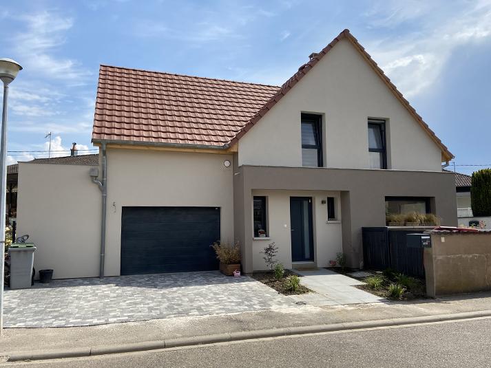 Maison à Molsheim