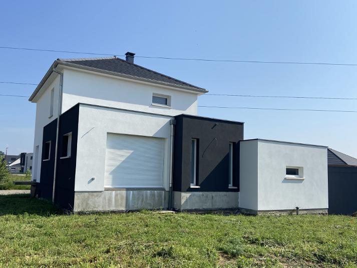 Maisons à Raedersheim