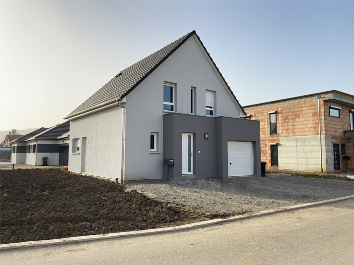 Maisons à Turckheim