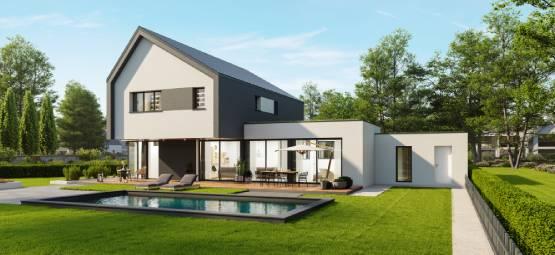 Inspiration de maison Bronze