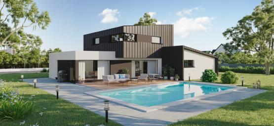 Inspiration de maison Onyx