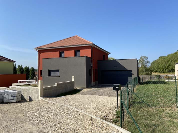 Maisons à Belfort