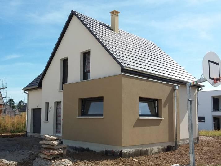Maisons à Furdenheim