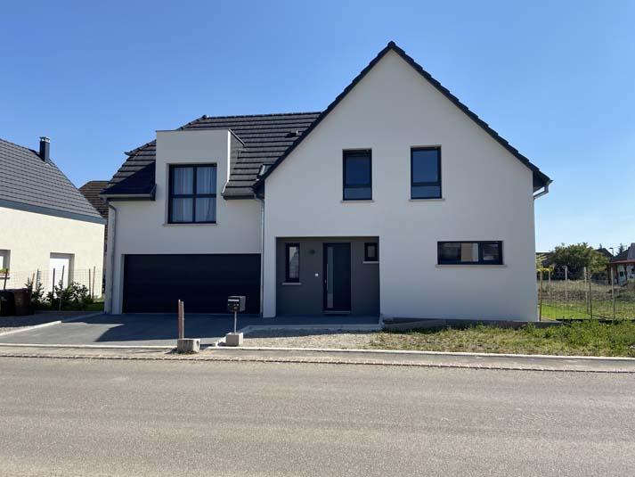 Maison à Holtzwihr