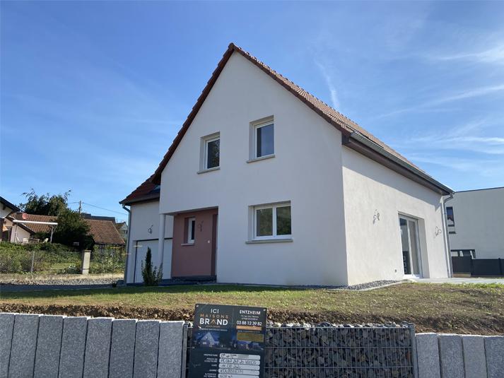 Maisons à Kolbsheim