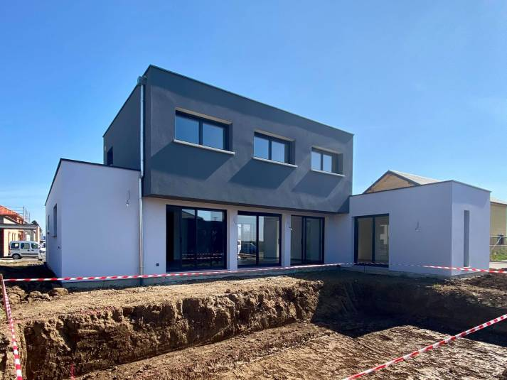 Maisons à Logelheim