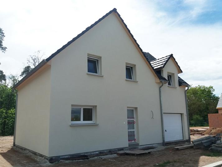 Maisons à Dauendorf