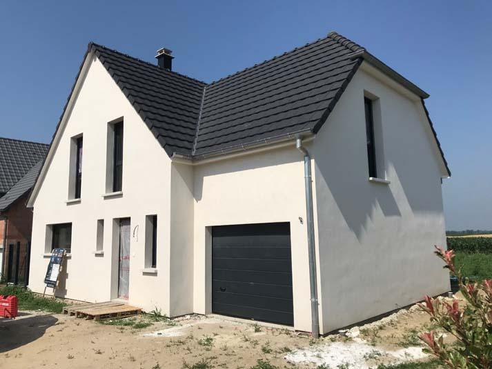 Maison à Naeuhaeusel