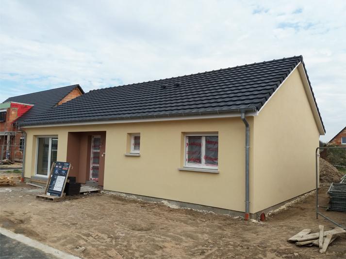 Maisons à Schirrhoffen
