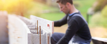 Le contrat de construction de maison individuelle (CCMI) / le contrat de maîtrise d'oeuvre