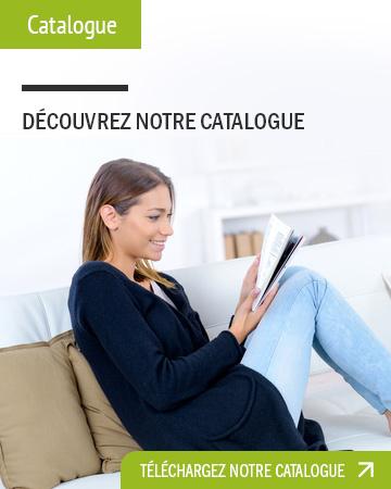 Découvrez le catalogue Bermax Construction
