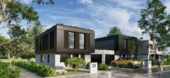 8 maisons neuves à Truchtersheim