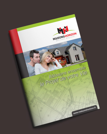 Télécharger notre catalogue de constructeur de maisons