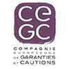 Logo Compagnie européenne de garanties et cautions