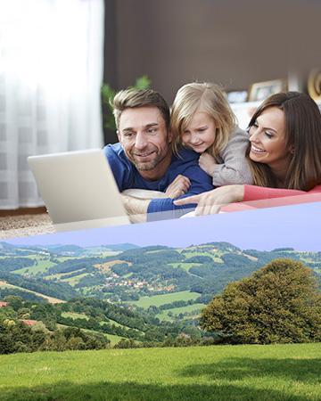 Découvrez nos offres de terrains constructibles