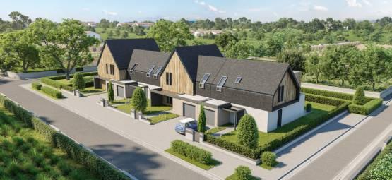 Construisez dans le quartier des maraîchers (sibberunz) à Colmar