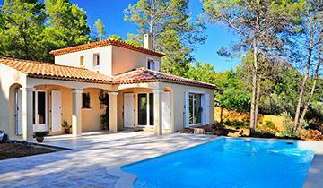 Découvrez nos maisons RT2012