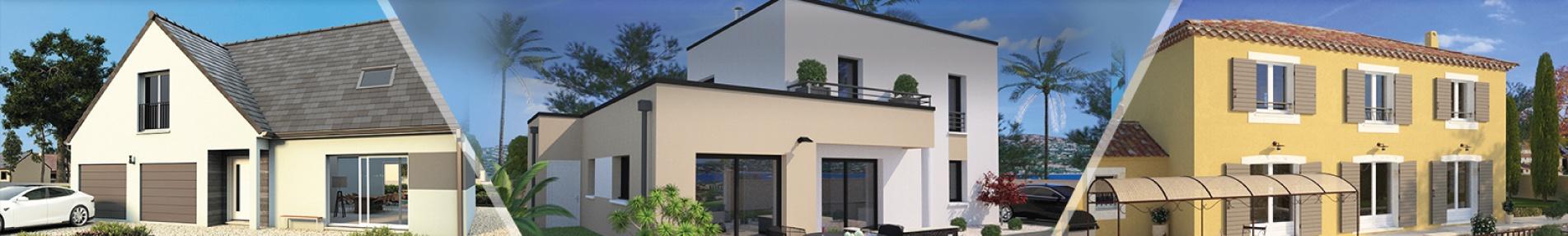 Votre projet de qualité avec Maisons France Confort