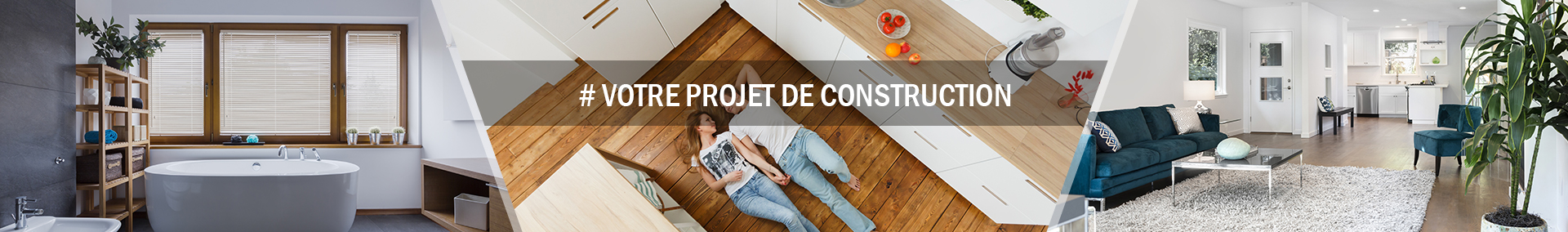 Des plans de maisons personnalisés avec Bermax Construction