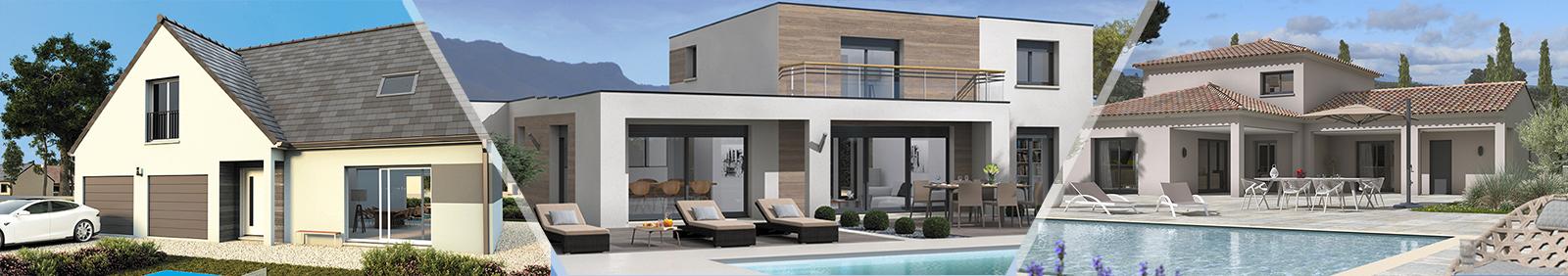 Constructeur De Maisons Individuelles Maisons France Confort