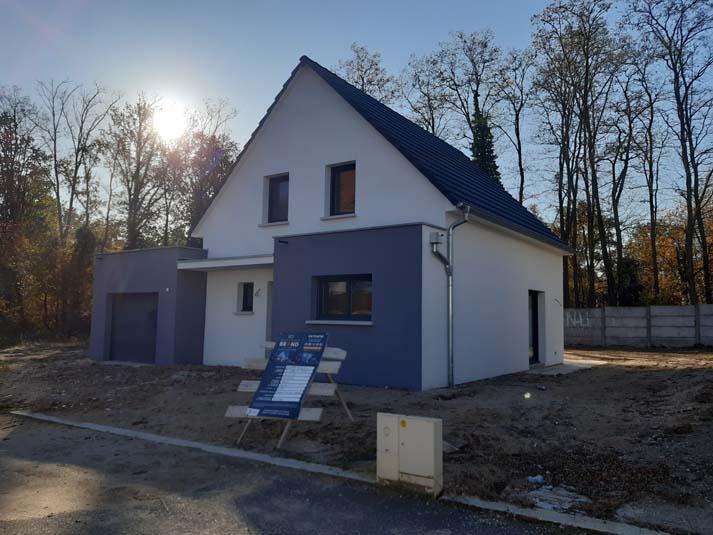 Maisons à Haguenau