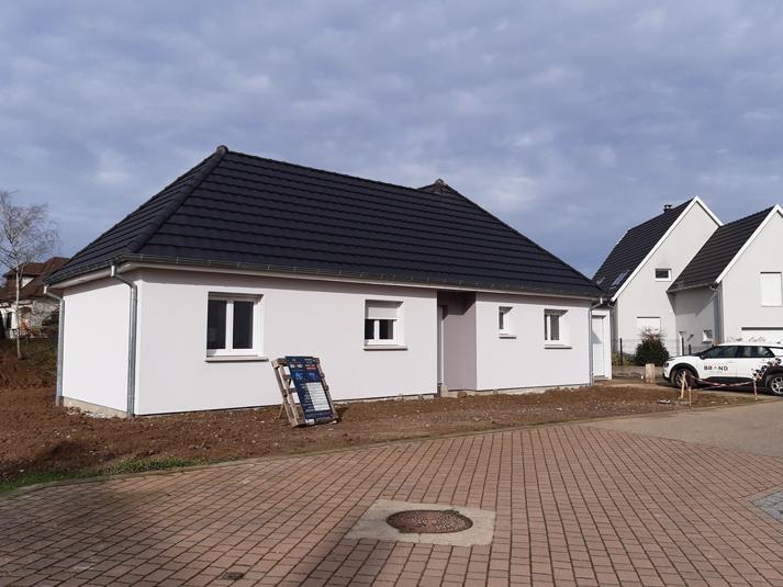 Maisons à Innenheim