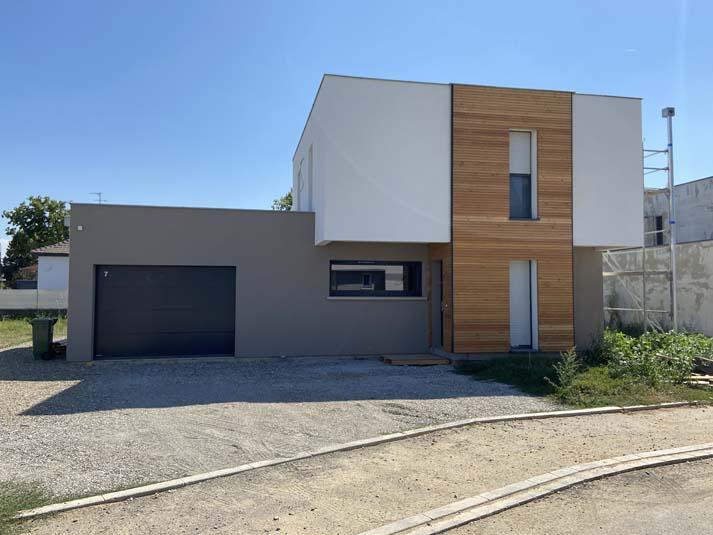 Maisons à Ruelisheim