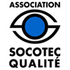 Logo Association Socotec Qualité