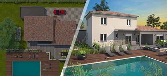 Constructeur maison - Maisons Balency - Constructeur de Maisons ...