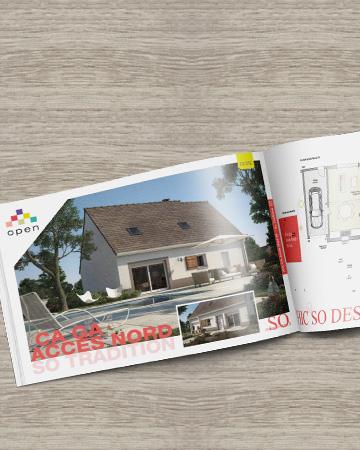 Recevez gratuitement notre catalogue de maisons