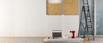 Étapes de la construction de votre maison